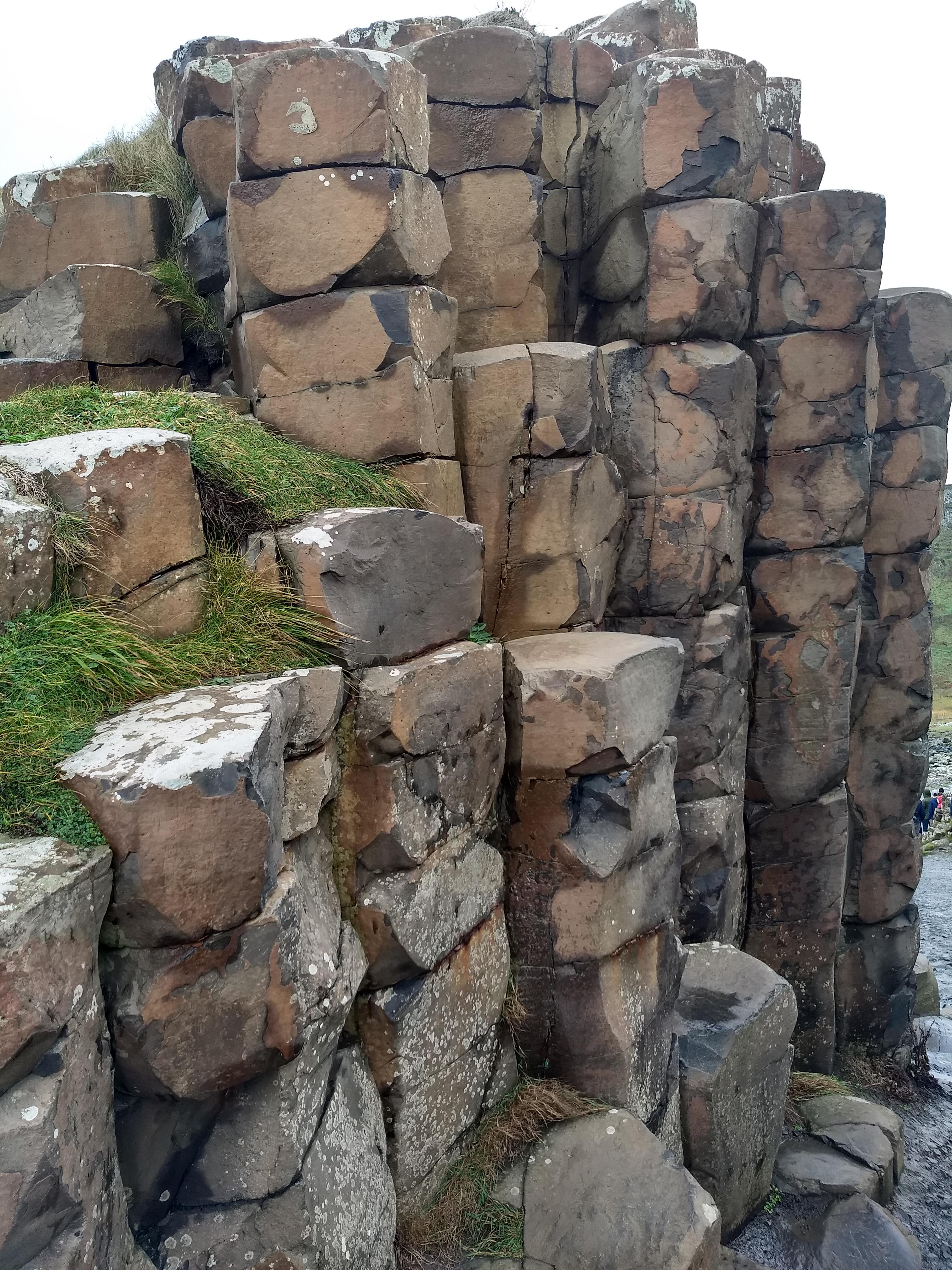 Causeway Pillars