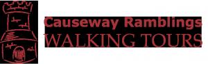 Causeway Ramblings